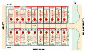 Site Plan for Website1